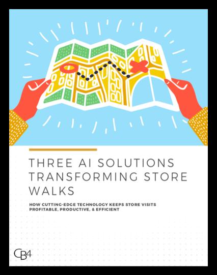 Three AI Solutions Transforming Store Walks Cover