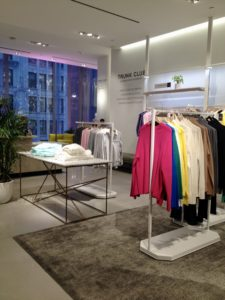 nordstrom nyc flagship